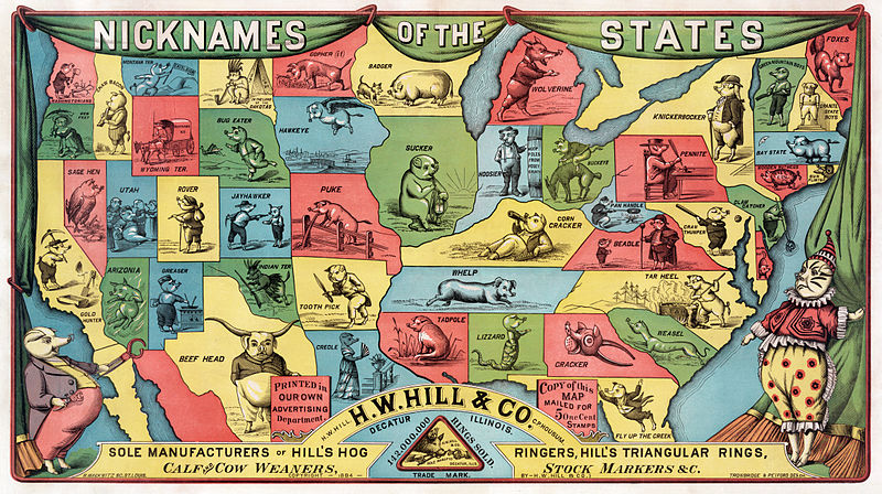 C:\Documents and Settings\2\Рабочий стол\штаты америки\800px-Nicknames_of_the_states,_1884.jpg